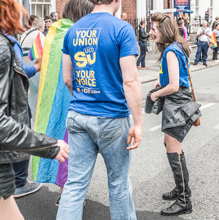 PRIDE PARADE AND FESTIVAL [DUBLIN 2016]-118142 | by infomatique