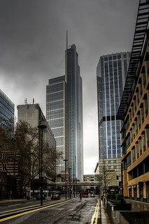 London Modern Architecture | by isidoro m