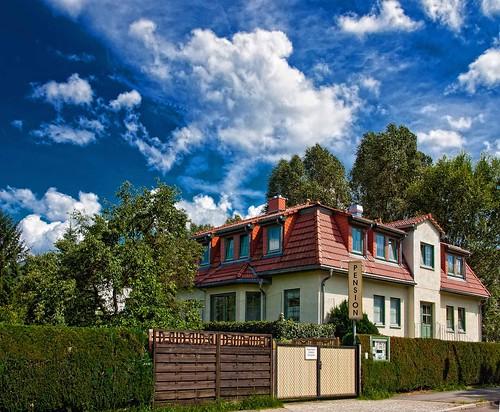 Hotel Hotel Pension Bambi Molln Lauenburg