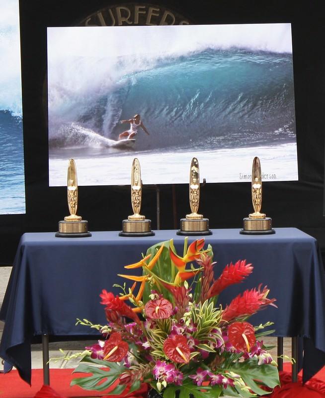 Huntington Beach Surfers Hall Of Fame