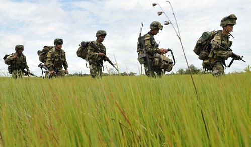Colombian Army | by World Armies
