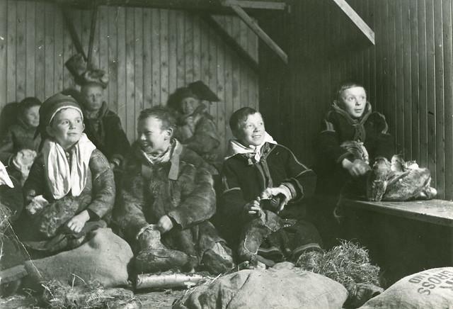 Meyer_Elisabeth (1899-1968), Finnmark