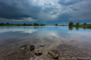 Thunderstormized | by JoopVanAerts