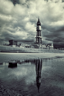 Blackpool Tower | by Mike McCusker ARPS