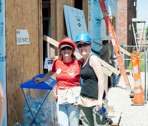 UMSL and Habitat for Humanity: May 23, 2012 | by UMSL