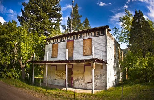 South Platte Hotel | by kotobuki711