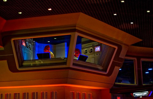 Star Tours: The Adventures Continue | by Ray Horwath
