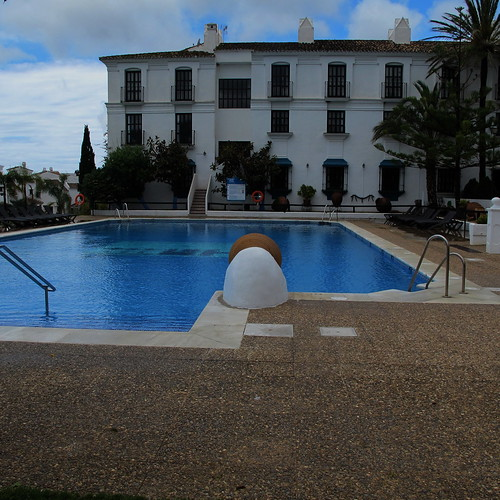 Mijas hotel hacienda puerta del sol 3 laurie lopes flickr - Hotel puerta del sol mijas ...