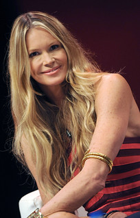 MIPTV 2012 - KEYNOTE SHOWCASE FASHION STAR - ELLE MACPHERSON | by mipmarkets