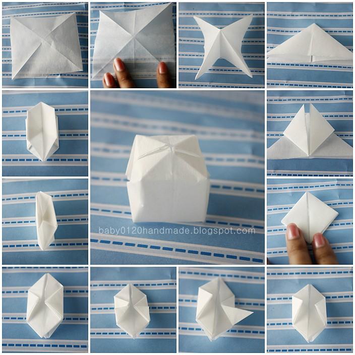 origami box | by lheea_angela origami box | by lheea_angela & origami box | lia ayu | Flickr Aboutintivar.Com