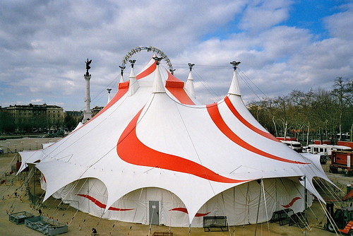 circus | by michel nguie