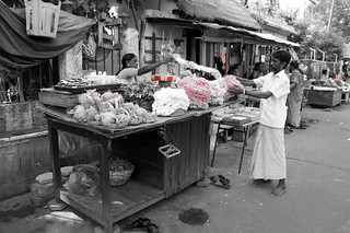 Incredible India ...Street's of Chennai | by Rajesh_India
