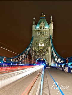 Tower Bridge, London | by Air Force 2
