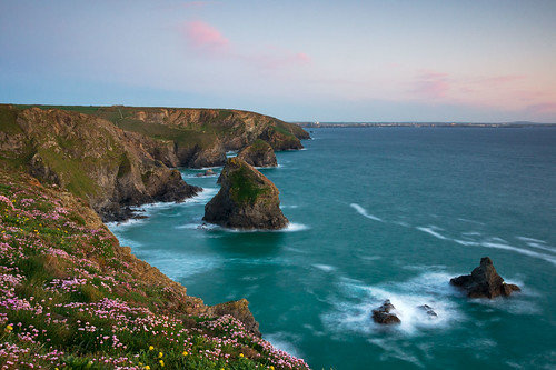 Bedruthan | by Arvor Photography