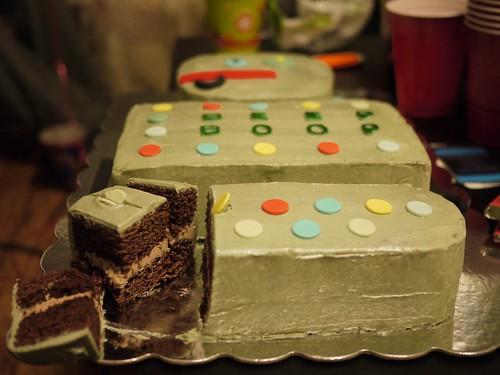 Vegan Birthday Cake Funny