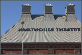 The Malthouse Theatre | by fotograf1v2
