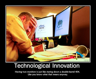 Technological Innovation | by Sam Catanzaro