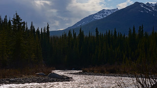 eve  scene denali | by CB in AK