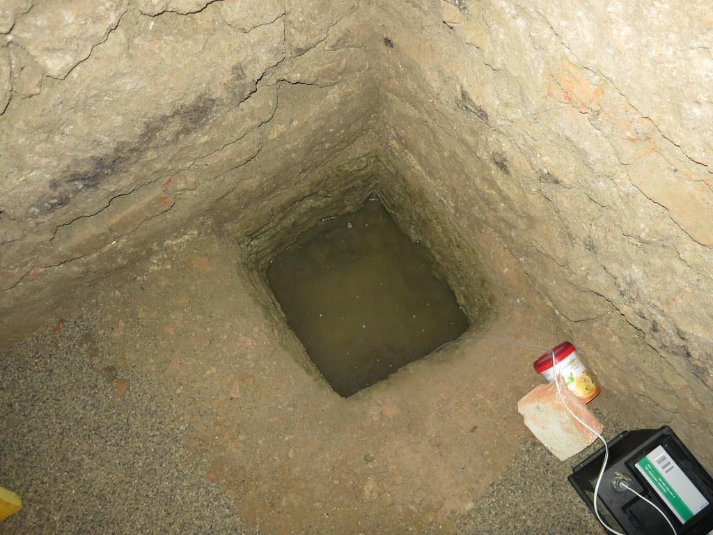 groundwater level sensor | Flickr