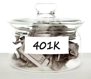 401K | by Tax Credits