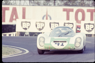 THF94156_1967-24HoursofLeMans | by The Henry Ford