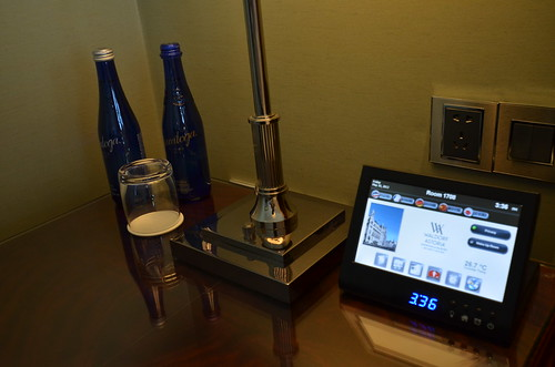 In-room LCD Panel Control | by lyh1 ~ On & Off