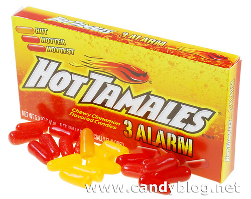 Hot Tamales 3 Alarm | by cybele-