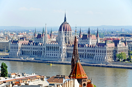 Hungary-0194 - View of Hungarian Parliament | by archer10 (Dennis) 146M Views