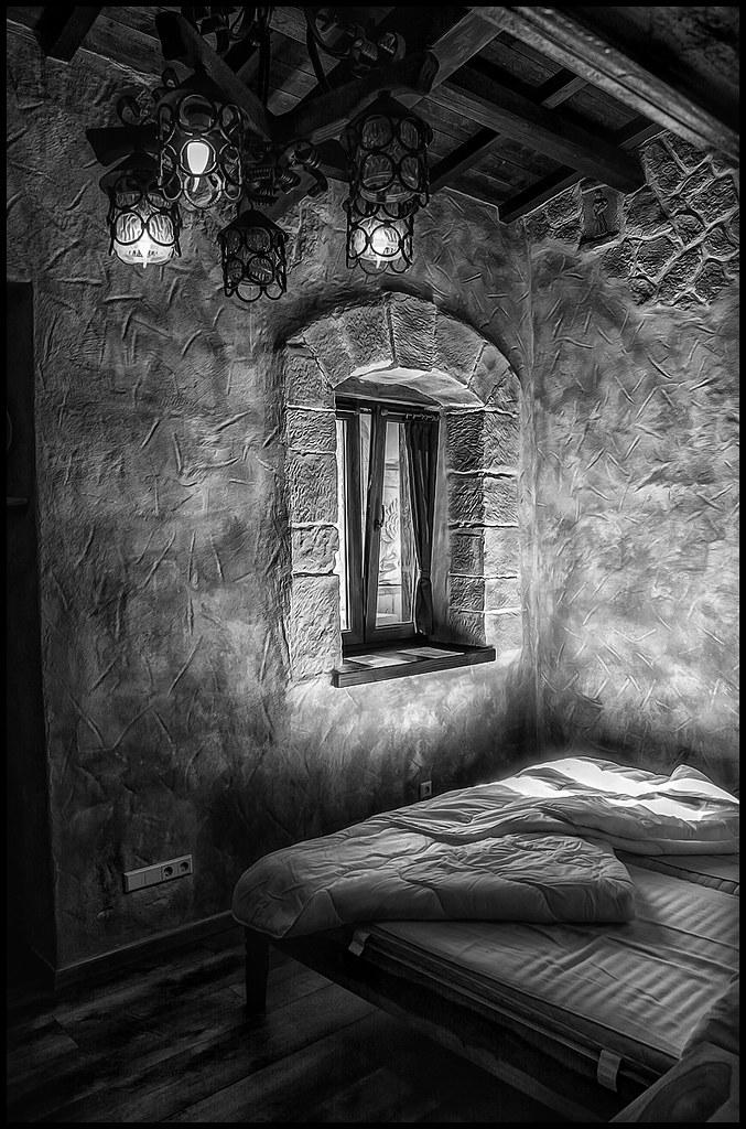 altes schlafzimmer. | michalis-fotography | flickr, Schlafzimmer