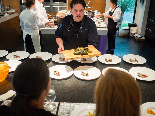 Dallas Pop Up- Culinary Showcase