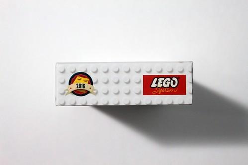 LEGO Classic Knights Minifigure (5004419)