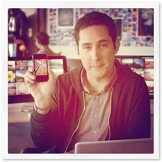 Kevin Systrom - Instagram CEO | by Photo Giddy