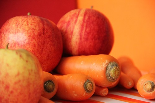 Apple Carrot