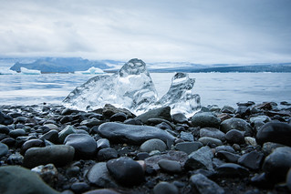 Ice | by Thierry Hennet