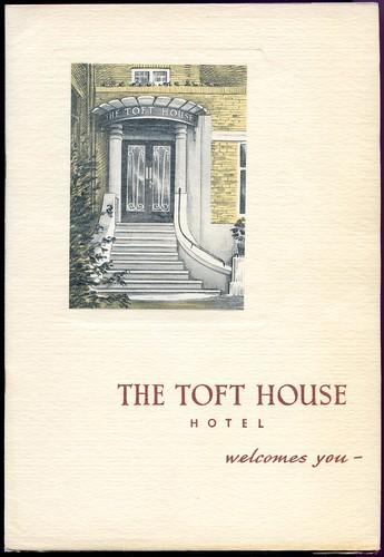Toft Hotel And Golf Club
