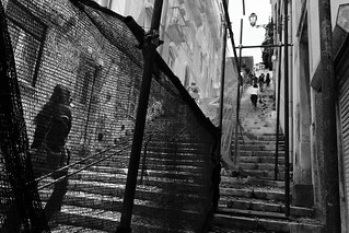 Lisboa steps | by Olivier Th