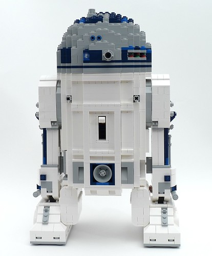 10225 R2-D2 Back | by fbtb