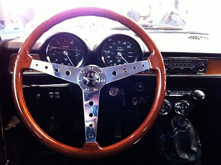 Bertone Cockpit | by Transaxle (alias Toprope)