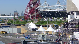 Olympic Park London 2012 | by sbally1