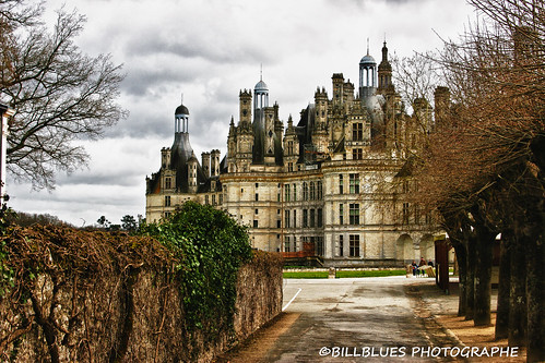 Château de Chambord | by Billblues