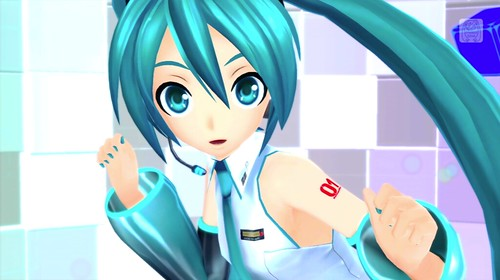 Hatsune Miku: Project DIVA F 2nd Announcement | by SEGA of America