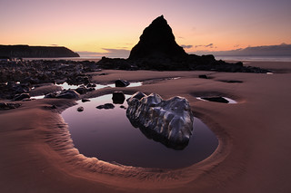 Three Cliffs Bay | by Aspects of Wales