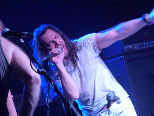 Andrew W.K. | by Moshville Times