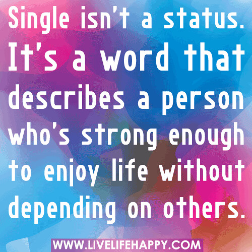 word for dating one person Dating, relationships, multiple, dates, communication, online, soul_mate,  is there one person whose jokes crack you up more than all the others.