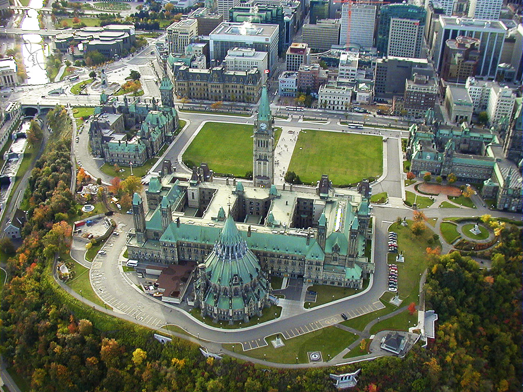 Du lịch Canada hấp dẫn với tấm vé máy bay đi Canada giá rẻ cuối năm