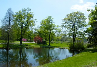 Ringwood Park Spring Reflection | by Stanley Zimny (Thank You for 23 Million views)