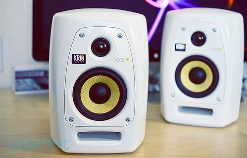 KRK VXT4 | by Gadgetmac // Nest Photo