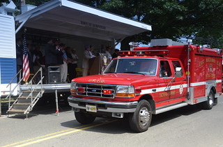 Memorial Day Parade East Rockaway Fire Department Fire Trucks Parade East Rockaway | by moonman82