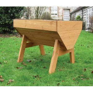 Beau ... Gardening Raised Beds Easy To Access And High Output | By Hou Yankang