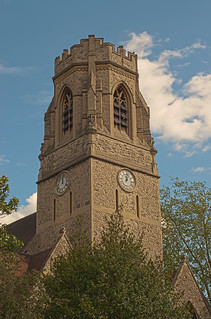 ST. Peter's church, Brockley. | by blackwoodse6